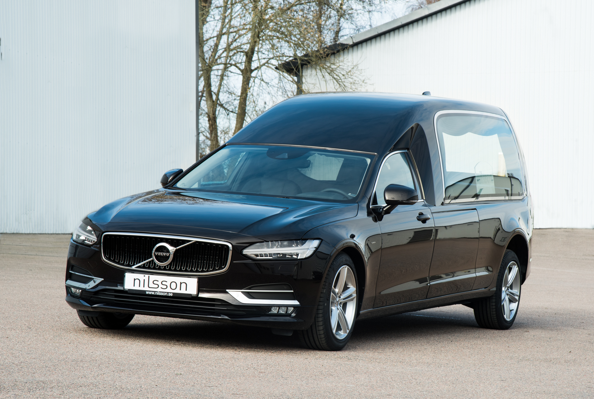 2018 Mercedes Hearse New Car Release Date And Review
